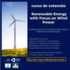 Curso energia renovável EMC