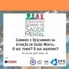 4º Encontro Goiano de Saúde Mental 1