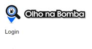 Olho na Bomba app