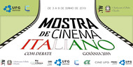 Mostra de Cinema Italiano 2019