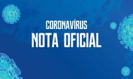 Coronavirus Nota Oficial