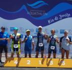 Wagner_Campeonato Brasileiro de  Aquathlon, evento da CBTRIFTERJ