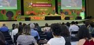 Capa Forum Centro de Eventos