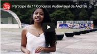 1º Concurso Audiovisual da Andifes