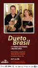 Live musical Dueto Brasil com Andréa Luísa Teixeira e Marcello Linhos
