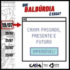 evento Goiás
