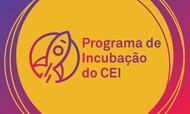 CEI UFG - incubação