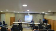 1ª reunião ordinária do Conselho de Acompanhamento da Política de Promoção da Segurança e Direitos Humanos da UFG 1