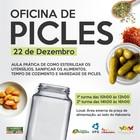 Oficina de Picles Agro Centro-Oeste 2019