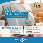 UFG Doutoral - Estatística Descomplicada