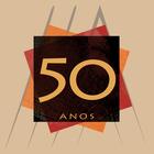 Selo 50 anos Museu Antropológico