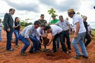 Virada Ambiental 2019 - Fotos Carlos Siqueira Secom UFG