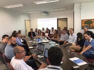 Reunião UFJ e UFCat