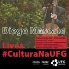 Diego Mascate #CulturaNaUFG