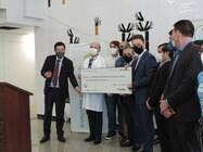 Evento doação HC 1 milhão