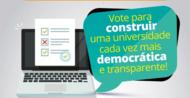 eleições de conselhos 2021 - vote