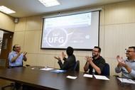 Lançado novo Portal UFG