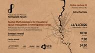 Project, City and Processes Permanent Forum [Forum Permanente Projeto, Cidade e Processos]