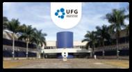 Reitoria UFG
