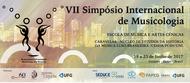VII Simpósio Internacional de Musicologia