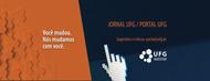 Banner Novo Portal UFG 13 12 2018
