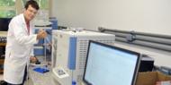 UFG desenvolve testes rápidos para análise de resíduos agroquímicos em alimentos