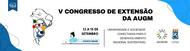 v congresso extensao agum 13 a 15-9-21