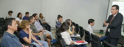 UFG se mobiliza por Centro de Computação de Alto Desempenho