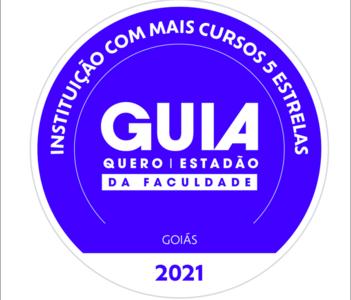 Guia da Faculdade 2021