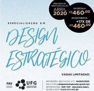 Design Estratégico FAV