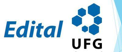 Edital UFG 2