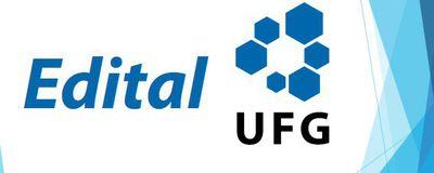 Edital UFG 3