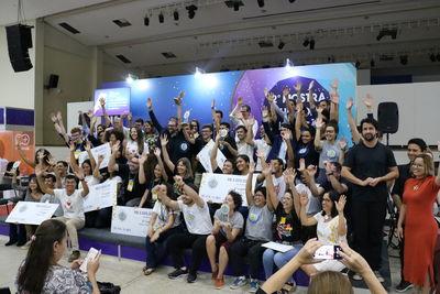 Olimpíada Empreendedorismo