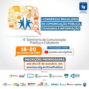 I Congresso de Com Pub - (6-10-21) - post