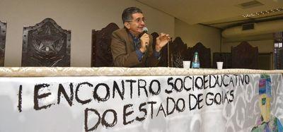 I Encontro do Socioeducativo do Estado de Goiás