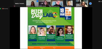 Pitch Day 1
