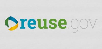 Logo Reuse.gov