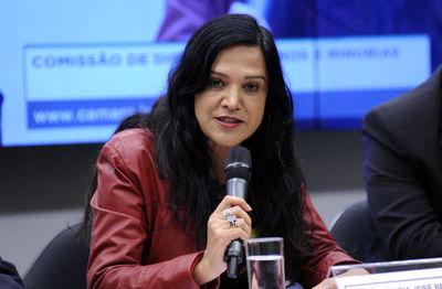 Maria José Braga
