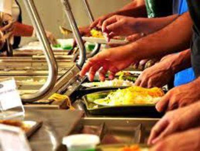 Restaurante Universitário 3