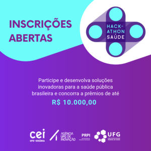 Hackathon Saúde 2019