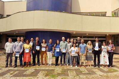 UFG lança Calendário 2020 com fotos
