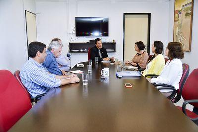 Reunião UFG Secima 1