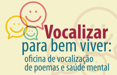 Vocalizar post geral