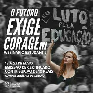 Webinário DCE 18 a 21-5-21
