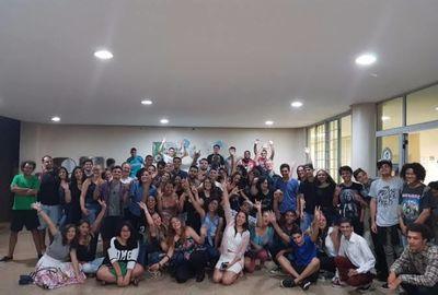 Cursinho Federal de Goiás