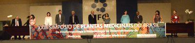 XXIII Simpósio de Plantas Medicinais do Brasil
