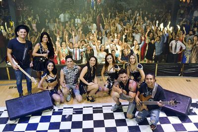 Baile UFG 2018 Foto Oficial