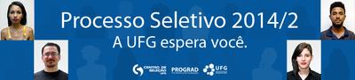 Inscrições abertas para o Processo Seletivo 2014/2