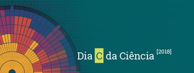 Dia C de Ciência Capa