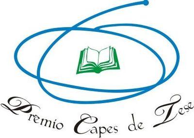 Prêmio Capes de teses 2018